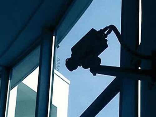 видеонаблюдение это контроль окон и дверей в коттедже